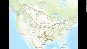 Which PipeLine Will be Next to Effect our WaterWays